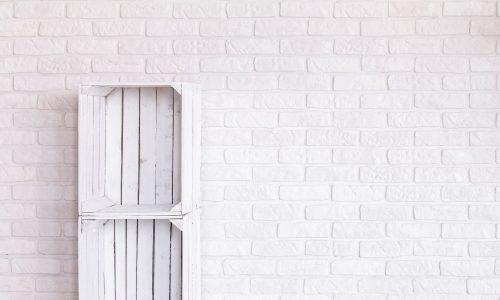 Blank Door Bricks